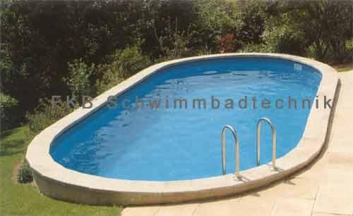 pool stahlwand pool folie pool with pool stahlwand. Black Bedroom Furniture Sets. Home Design Ideas
