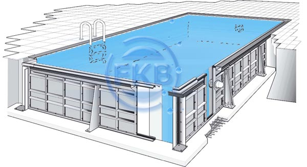 stahl oder kunststoffsegmentbecken schwimmbeckensysteme schwimmbecken infoportal fkb. Black Bedroom Furniture Sets. Home Design Ideas