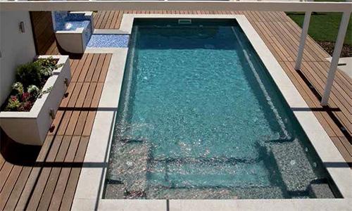 ceramic schwimmbecken schwimmbeckensysteme. Black Bedroom Furniture Sets. Home Design Ideas
